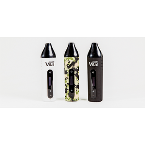 Vital Xvape Herbal Vaporizer