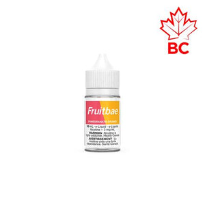 Pomegranate Orange - Fruitbae (30ml)