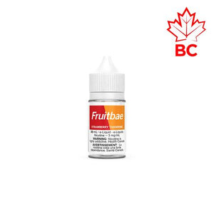 Copy of Strawberry Tangerine - Fruitbae (30ml)