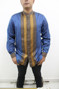 Batik Stripe By Hendra