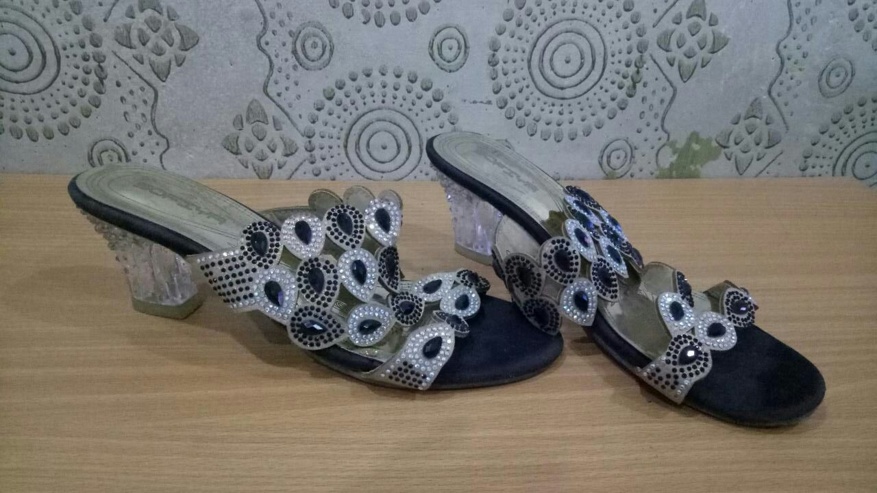 Sofiya Party Shoes