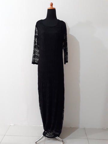 Black Longdress
