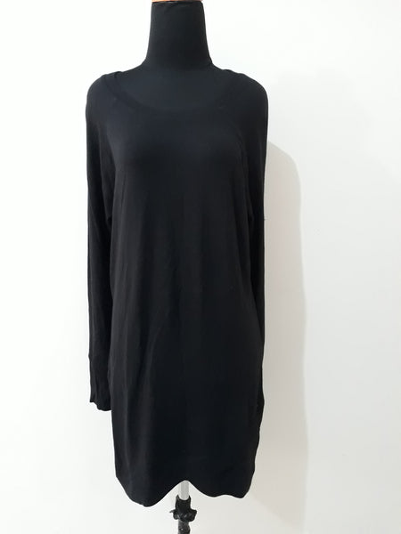 Blouse Black Arm