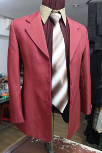 Jas Formal Maroon  A027007