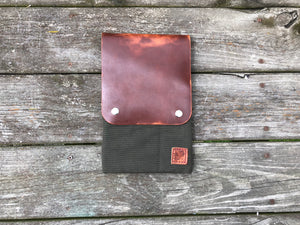 Jack Fire Carrying Case