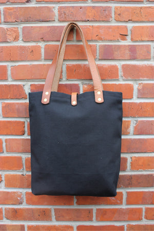 Day Tote // Black