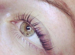 Keratin Lash Lift | 100% Better Than Eyelash Extentions!