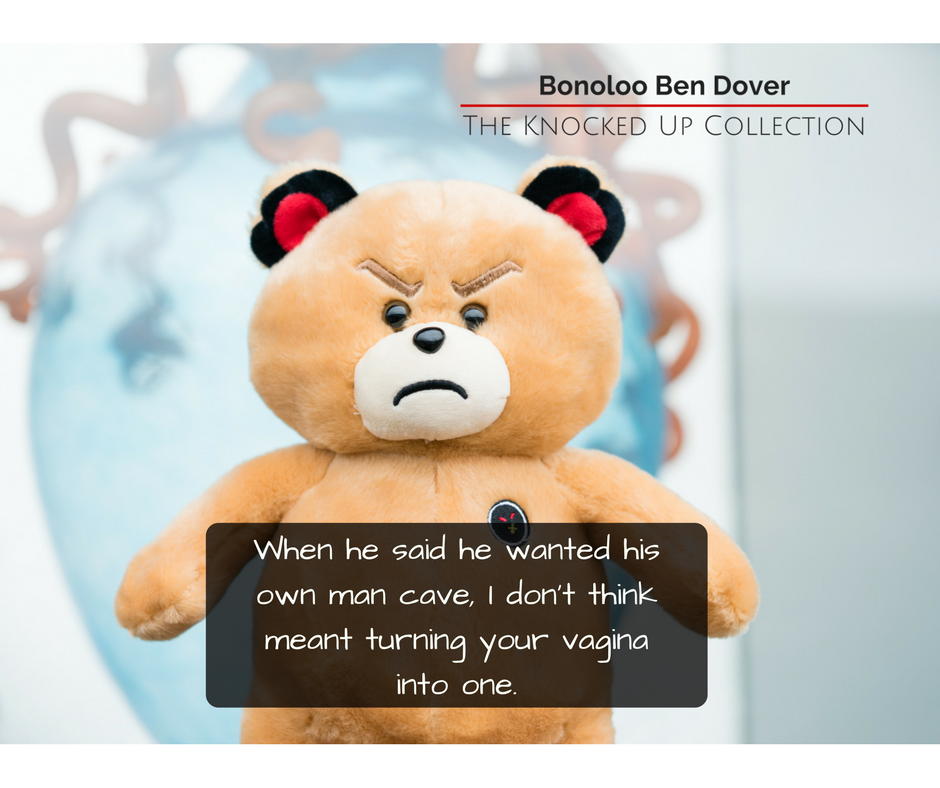 Bonoloo Ben Dover - The Knocked Up Collection