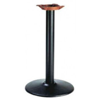 1000 Series Round Cast Iron Table Bases
