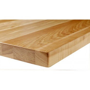P-20 (Hickory butcher block)