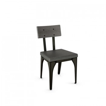 Architect 30263 - Upholstered Seat