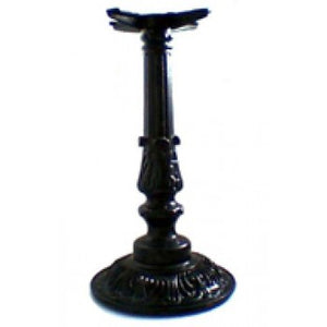 4000 Series Ornate Classic Round Table Base