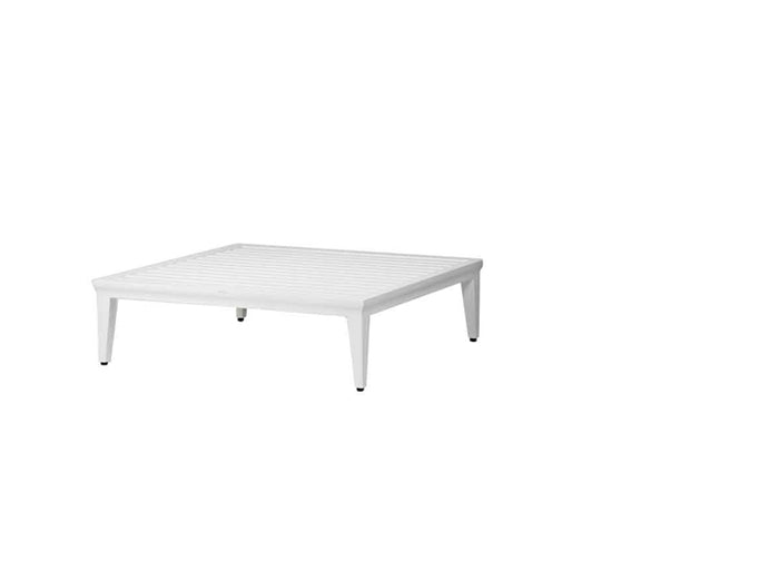 Alassio Coffee Table (White)