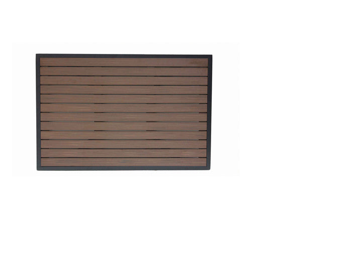 "Durawood 24""x32"" (60cm x 80cm) Rectangular Table Top"