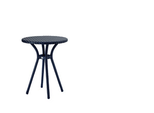 "Universal 24"" Bistro Table w/Mesh Support"