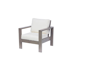 Park Lane Club Chair w/Cushion