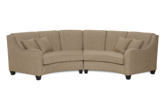 Larkspur Sectional