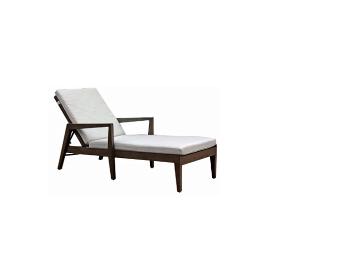 Lucia Adjustable Lounger