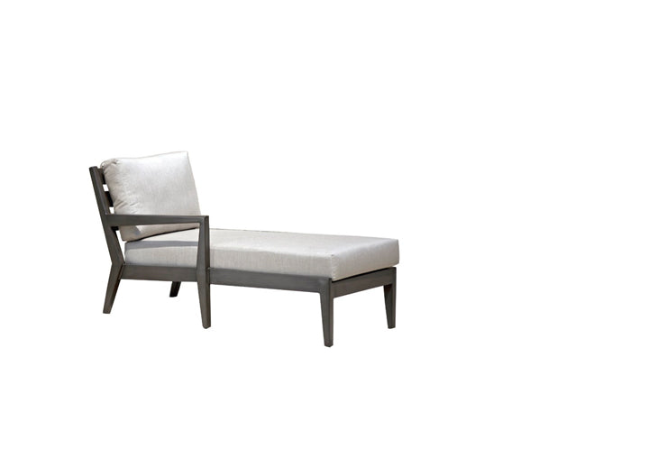 Lucia Left Arm Chaise