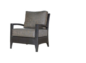 New Miami Lakes Club Chair w/Cushion
