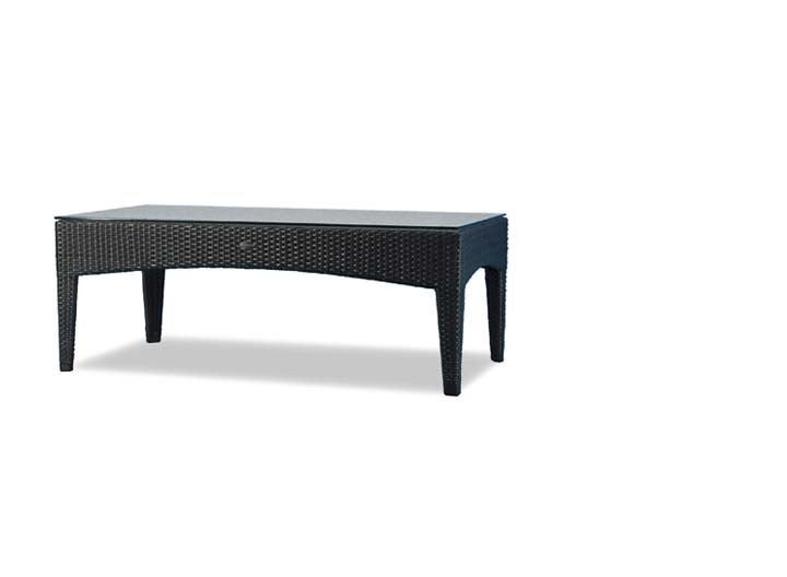 New Miami Lakes Coffee Table w/Glass