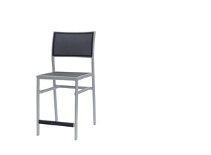 New Roma Sling Counter Chair (without Arm)