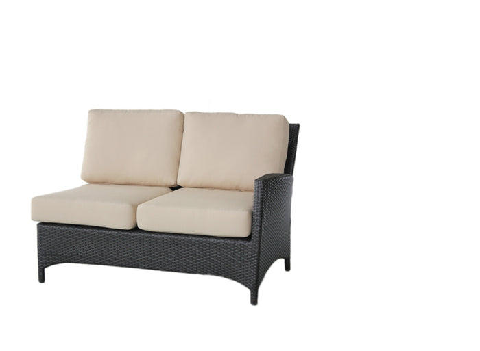 Palm Harbor Two Seater Right Arm w/Cushion