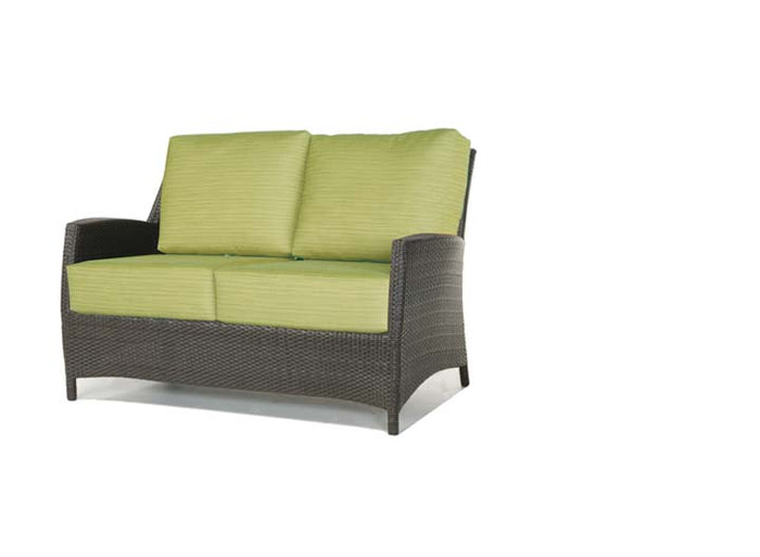 Palm Harbor Love Seat w/Cushion