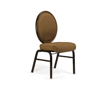 91662 POSTUREFLEX BANQUET CHAIR