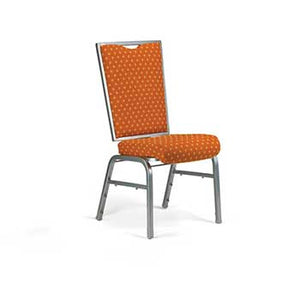 91684 POSTUREFLEX BANQUET CHAIR