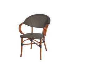 Provence Stacking Arm Chair