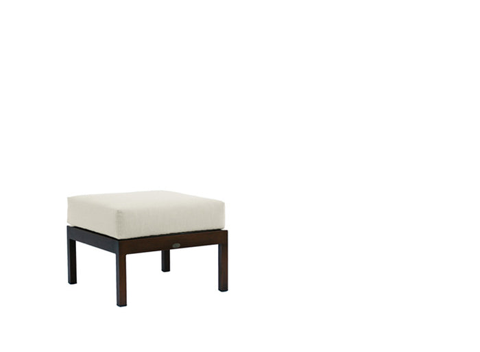 Madison Ottoman w/Cushion