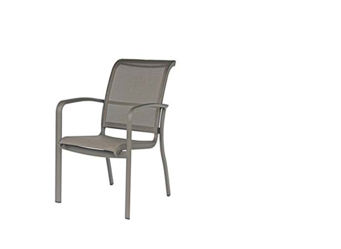 Pisa Casual Dining Arm Chair