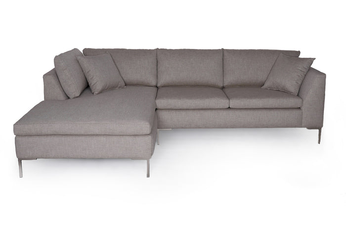 Tangent Sectional