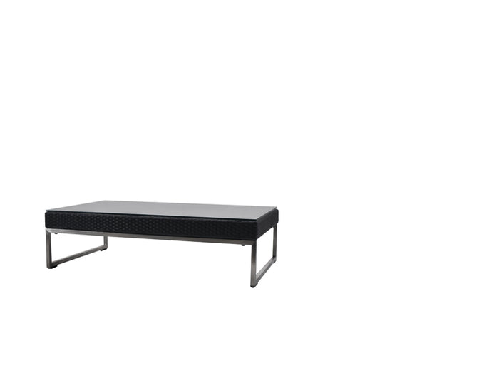 Vilano Coffee Table w/Glass