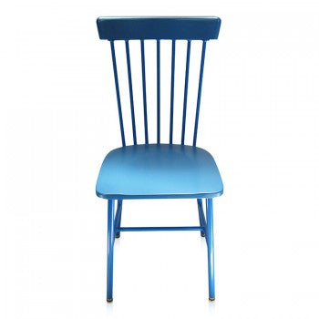 WINSLOW SIDE CHAIR BLUE