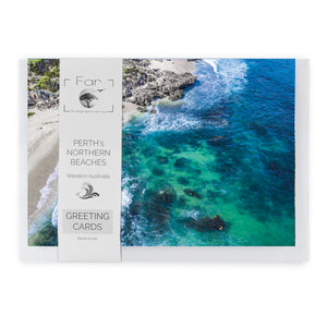 Bennion Beach Card