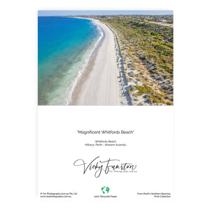 Magnificent Whitfords Beach Card