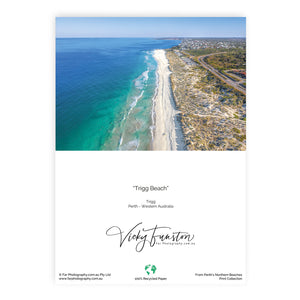 Perth's Northern Beaches x 10 Box Set