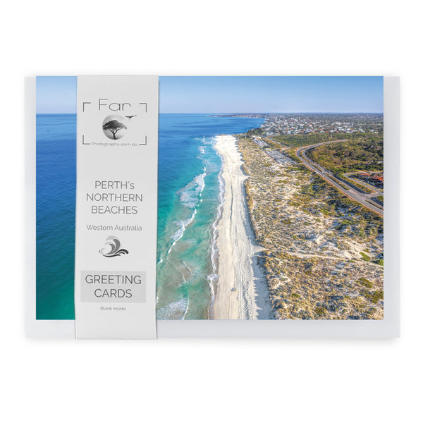 Trigg Beach Card