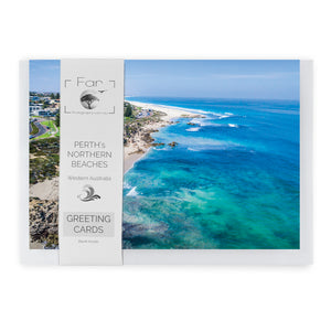 Trigg Shoreline South Card