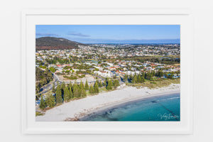 Middleton Beach Aerial View