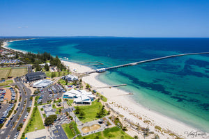 Busselton Foreshore SW