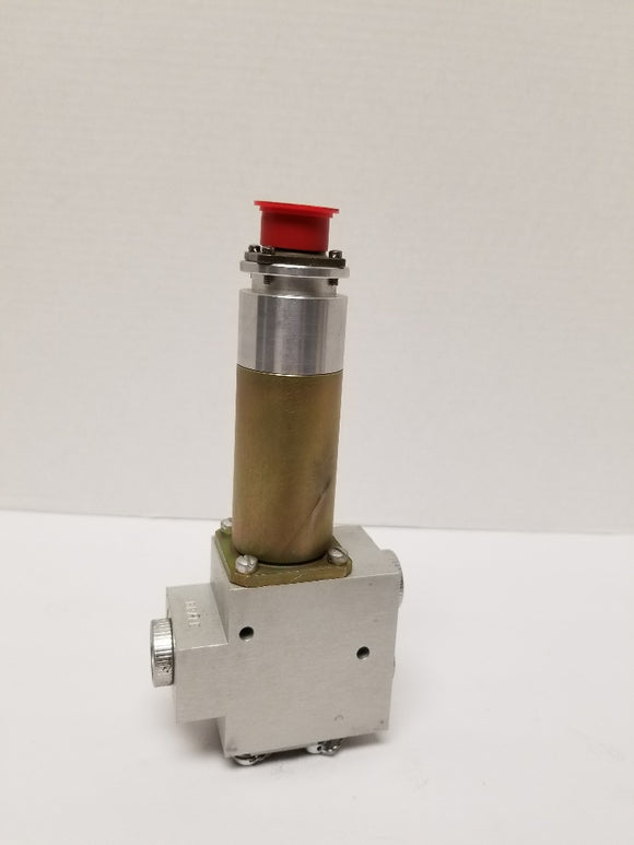 HYDRAULIC DUMP VALVES & COMPONENTS