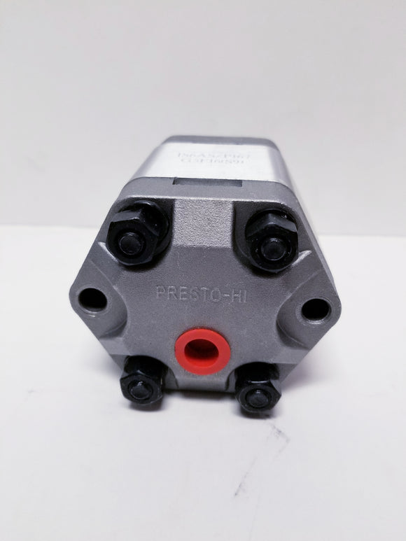 HYDRAULIC PUMP HEADS & ACCESSORIES