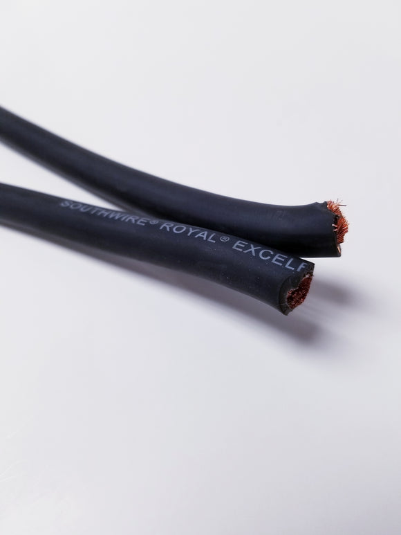 Battery cable 4 gauge (price by foot)