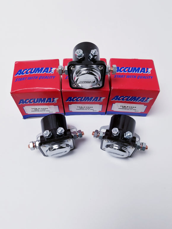 SOLENOID (UPGRADE PRICES ARE ONLY WITH A PURCHASE OF A COMPLETE KIT.)