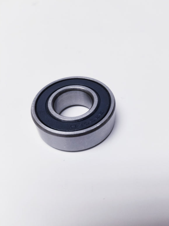 Motor end cap bearing