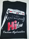 Hi-Low T-Shirt Car Logo