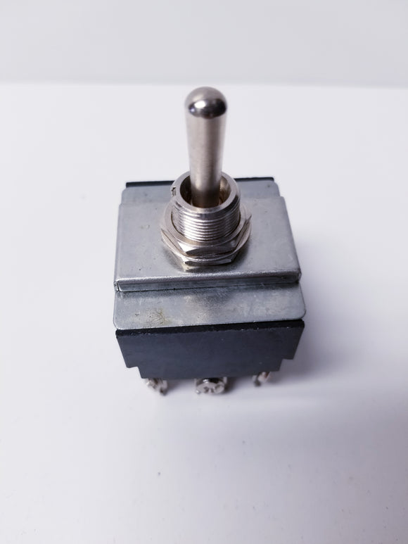 12 prong toggle switch